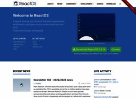 reactos.org