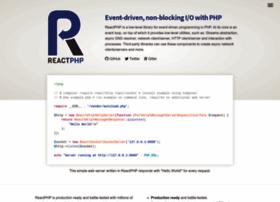 reactphp.org