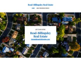 read-billingsley.com