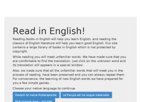 read-in-english.com