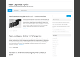 read-legends-and-myths.com