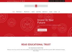read.org.za
