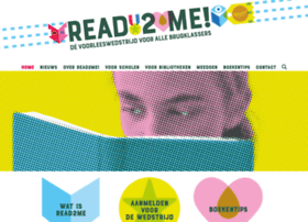 read2mevoorleeswedstrijd.nl