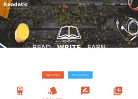 readatic.com