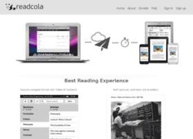 readcola.com