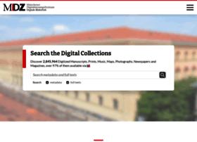 reader.digitale-sammlungen.de
