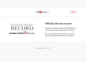 readerawards.therecord.com