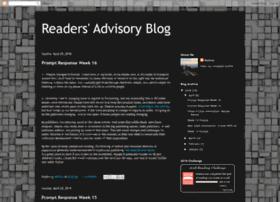 readersadvisory524.blogspot.com