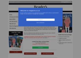readersdigest-magazine.co.uk