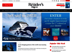 readersdigest.com.au