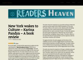readersheaven.org