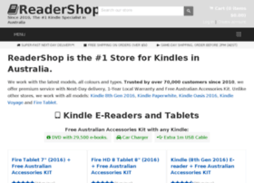 readershop.com.au