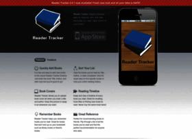 readertracker.com