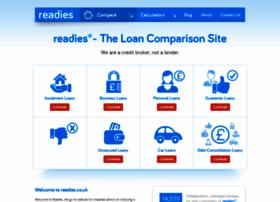 readies.co.uk