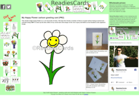 readiescards.co.uk