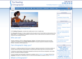 reading-chiropractor.co.uk