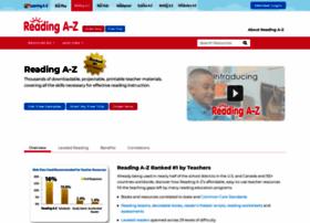 readinga-z.com