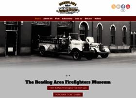 readingareafirefightersmuseum.com