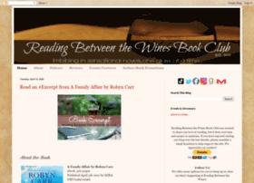 readingbetweenthewinesbookclub.com