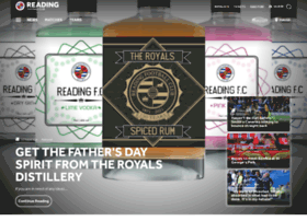 readingfc.co.uk