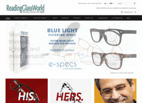 readingglassworld.com