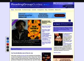 readinggroupguides.com