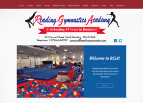 readinggymnastics.com
