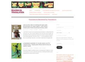 readingintranslation.com