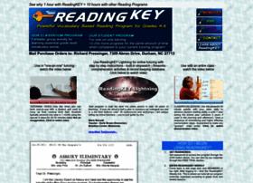 readingkey.com