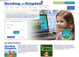 readingkingdom.com