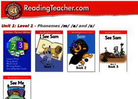 readinglessons.com