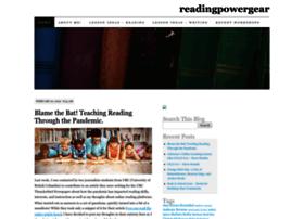 readingpowergear.wordpress.com