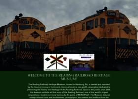 readingrailroadmuseum.org