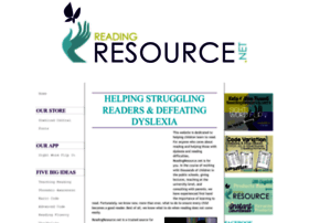 readingresource.net