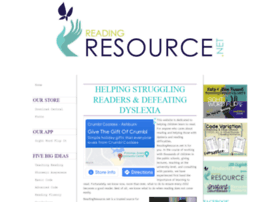 readingresource.net