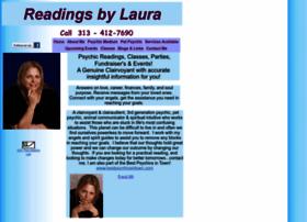 readingsbylaura.net