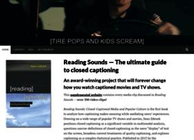 readingsounds.net