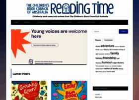readingtime.com.au