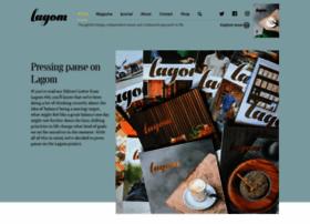 readlagom.com