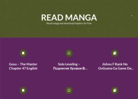 readmanga.pw
