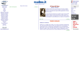 readme.it
