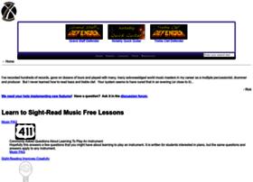 readmusicfree.com