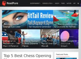 readpure.com