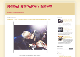 readrandomnews.blogspot.com