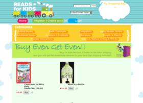 readsforkids.com
