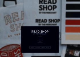 readshopatl.com