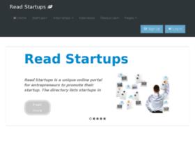 readstartups.com