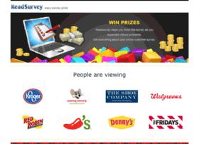 readsurvey.com