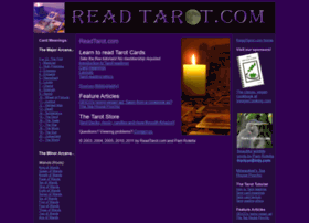 readtarot.com
