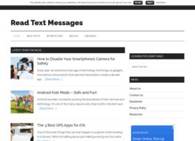readtextmessages.net